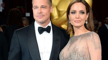Brad Pitt et Angelina Jolie lâchent 200 000 dollars pour vider une île