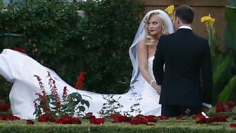 Donnie Wahlberg a épousé Jenny McCarthy, son frère Mark Wahlberg snobe la cérémonie