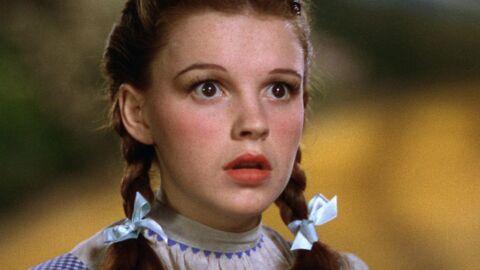 Judy Garland: l'ex-enfant star devait s'affamer et mourait de faim sur les plateaux