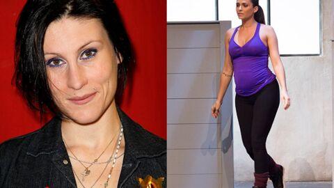 L'ex-star du X Ovidie révoltée par les commentaires déplacés sur la grossesse de Clara Morgane