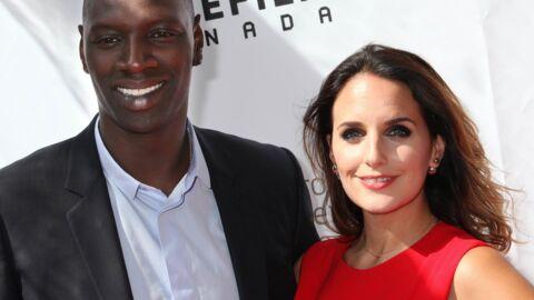 Hélène, l'épouse d'Omar Sy, raconte comment ils sont tombés amoureux