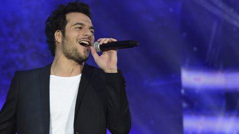 Le concert d'Amir à Lille annulé pour des raisons de sécurité