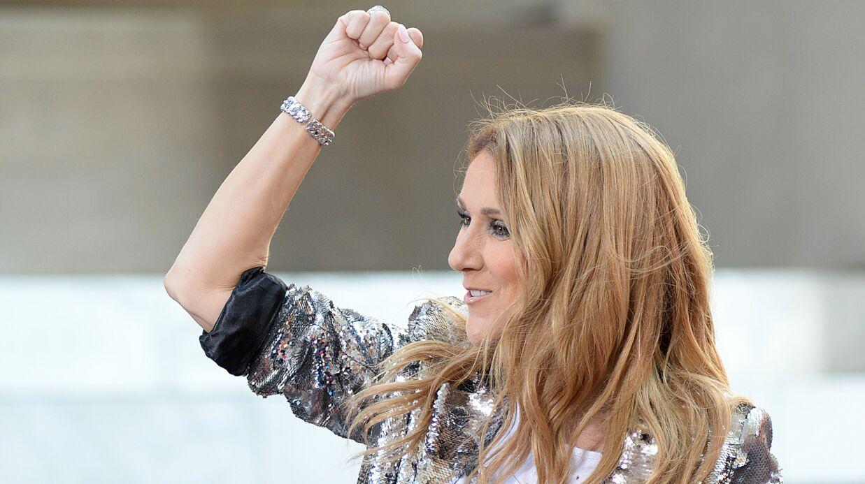 Céline Dion: découvrez combien d'argent elle engrange chaque soir
