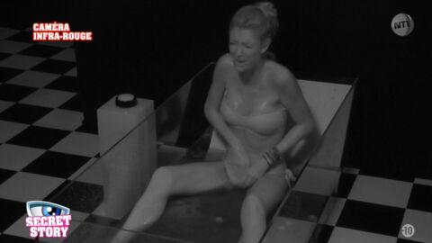 Secret Story 10: Damien éliminé, Mélanie a des poulpes dans sa culotte