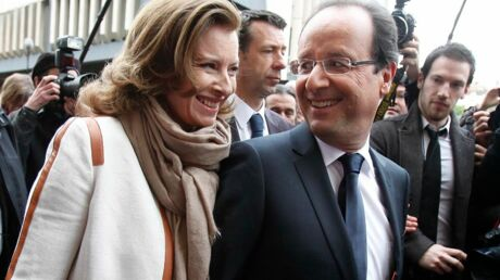 François Hollande part en vacances en train (comme Nicolas Sarkozy)