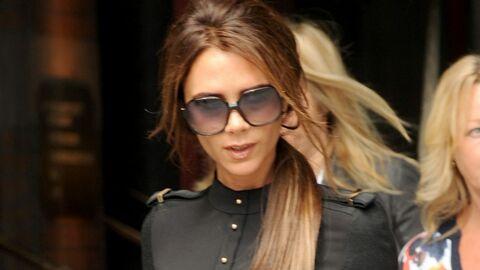 Victoria Beckham raconte pourquoi elle a arrêté de sourire