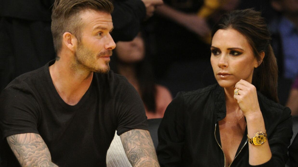 David Beckham: une chanteuse ne l'accuse pas d'adultère
