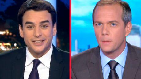 Le JT de France 2 plus fort que celui de TF1