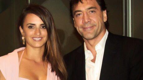 Penélope Cruz et Javier Bardem: le prénom hommage de leur fille