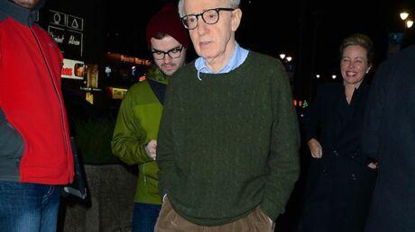 Woody Allen accusé de racisme dans ses films, il s'explique