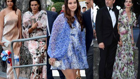 DIAPO Mariage de Pierre Casiraghi: toute la famille réunie, des stars également invitées