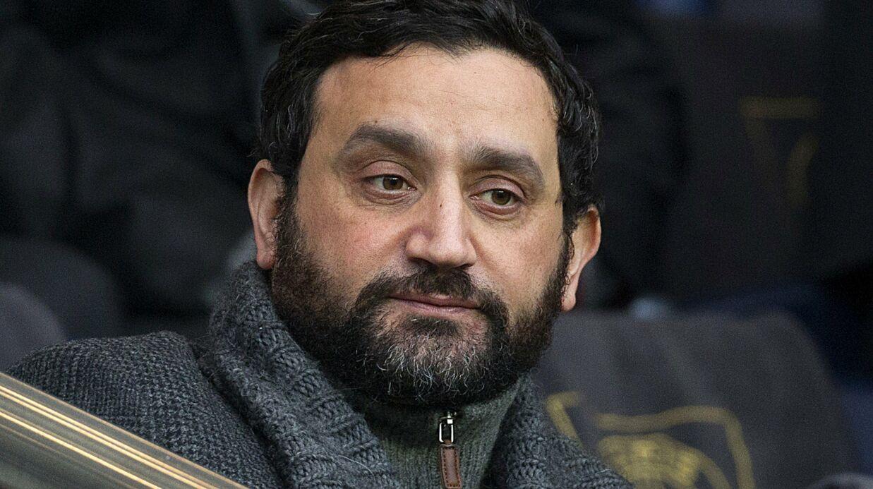 Cyril Hanouna agacé par les polémiques, il reviendra plus calme selon Julien Courbet