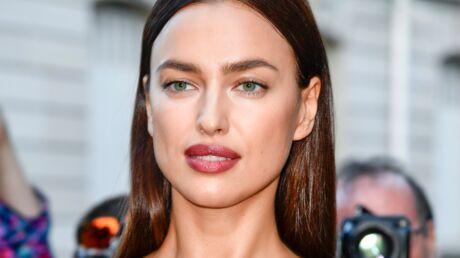 PHOTO Irina Shayk pose sans maquillage, elle est encore plus belle!