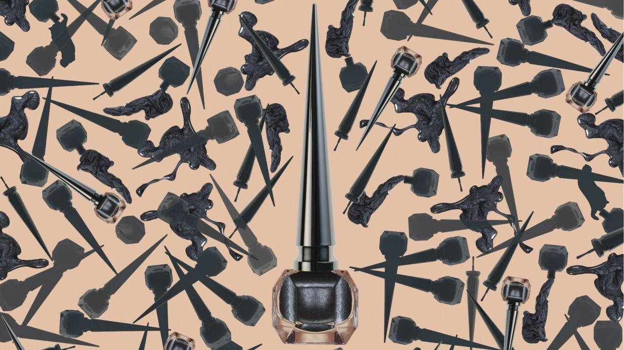 Christian Louboutin dévoile sa nouvelle collection de vernis et de rouges à lèvres
