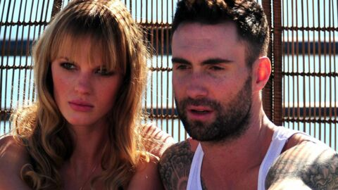 Adam Levine (Maroon 5) se sépare de sa copine top model