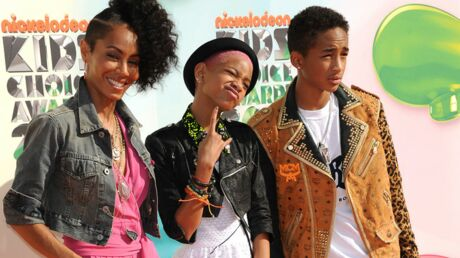 PHOTOS Les looks les plus barrés des Kids' Choice Awards 2012