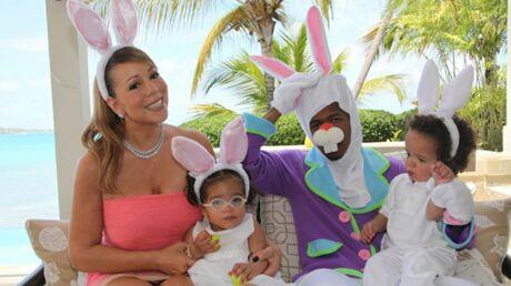 DIAPO Avec ou sans enfants, les people s'éclatent à Pâques