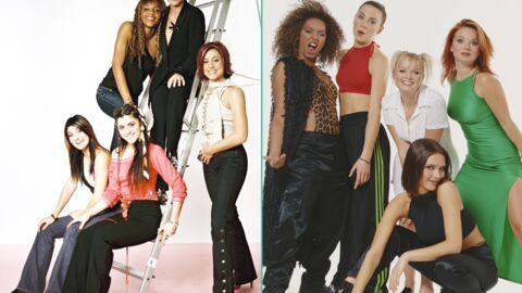 DIAPO Les chanteuses de vos girls bands préférés ont-elles beaucoup changé?