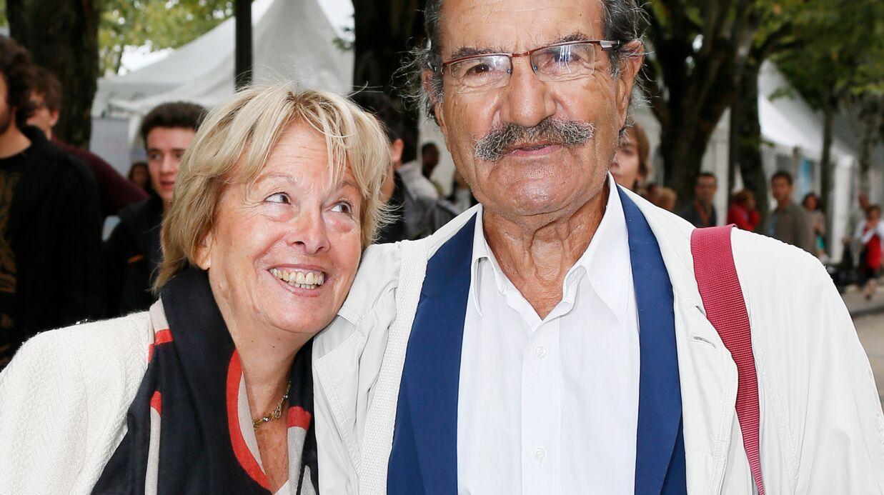 Gérard Hernandez: son amusante déclaration d'amour à sa femme