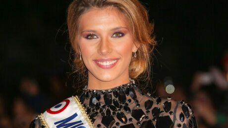 Camille Cerf, Miss France 2015, l'affirme «elle a un beau cul»