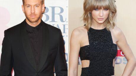 Taylor Swift serait bien en couple avec Calvin Harris
