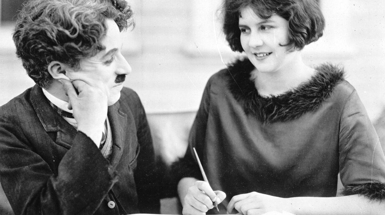 Charlie Chaplin avait des «pratiques sexuelles dégradantes» selon son ex-femme