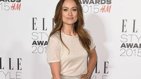 Olivia Wilde assume son corps «flasque» post-grossesse