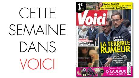 Jean-Luc Delarue, malade, face aux rumeurs