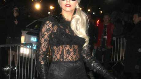 VIDEO Lady Gaga dévoile son nouveau clip Marry the Night