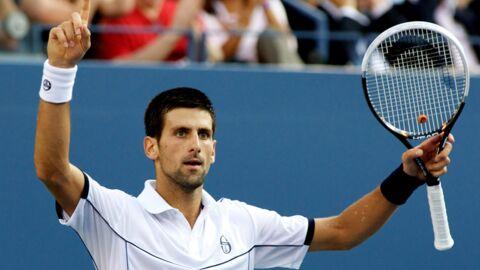 Novak Djokovic tourne dans le dernier film de Sylvester Stallone