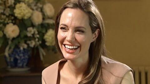 Angelina Jolie ne serait pas contre arrêter le cinéma