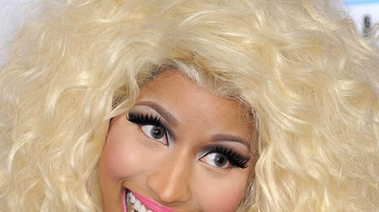 Nicki Minaj féroce envers le leader d'Aerosmith