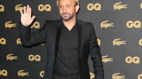 Cyril Hanouna réagit à la polémique sur son salaire
