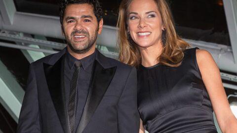 PHOTOS Jamel Debbouze et Mélissa Theuriau fêtent le cinéma à Marrakech