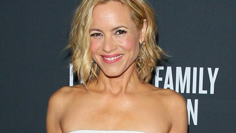 Maria Bello (Urgences, Prisoners) a fait son coming-out