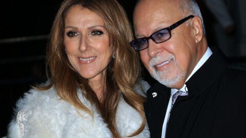 Céline Dion: sa mère se veut rassurante sur l'état de santé de René Angélil