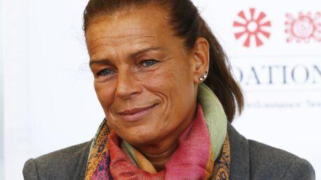 Stéphanie de Monaco refuse de reprendre la chanson