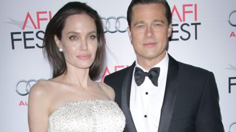 Brad Pitt et Angelina Jolie voulaient avoir douze enfants