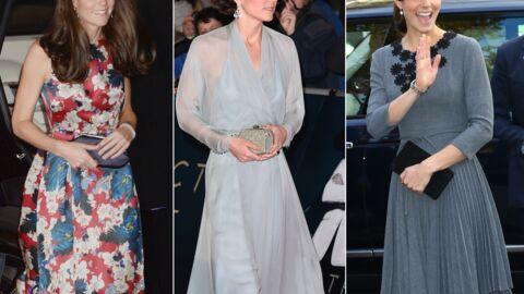 Kate Middleton a fait appel à la mère de Cara Delevingne pour l'aider à se relooker