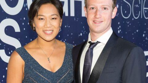 Mark Zuckerberg: devenu papa d'une fille, il annonce le don de 99% de ses actions Facebook