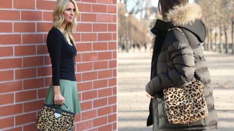 Le shopping de Marieluvpink: comment dénicher le parfait sac léopard comme Nicky Hilton?