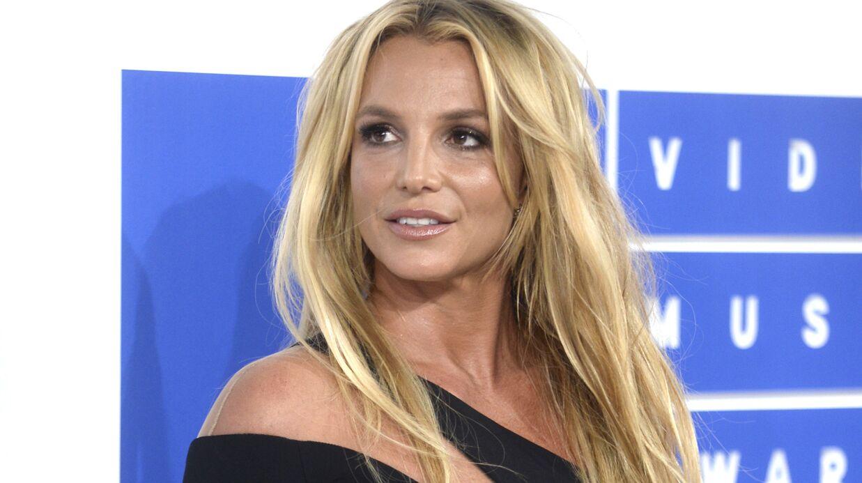 Britney Spears: les premières images de son biopic sont catastrophiques