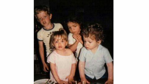 DEVINETTE Quelle comédienne se cache derrière le visage de cette petite fille?