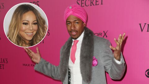 Nick Cannon : l'ex de Mariah Carey se moque de sa nouvelle relation avec une photo hilarante