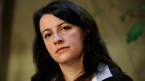Cécile Duflot victime d'un accident de la route