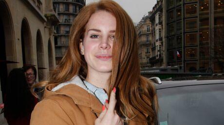 PHOTOS: Lana Del Rey enfin photographiée sans maquillage