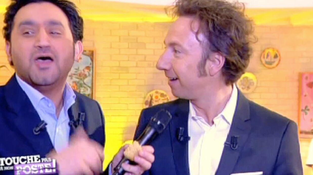 VIDEO Le Zap Voici buzze la télévision: 2 février 2012