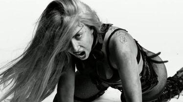 Dark Gaga