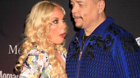 DIAPO Les seins de la femme d'Ice-T se font la malle