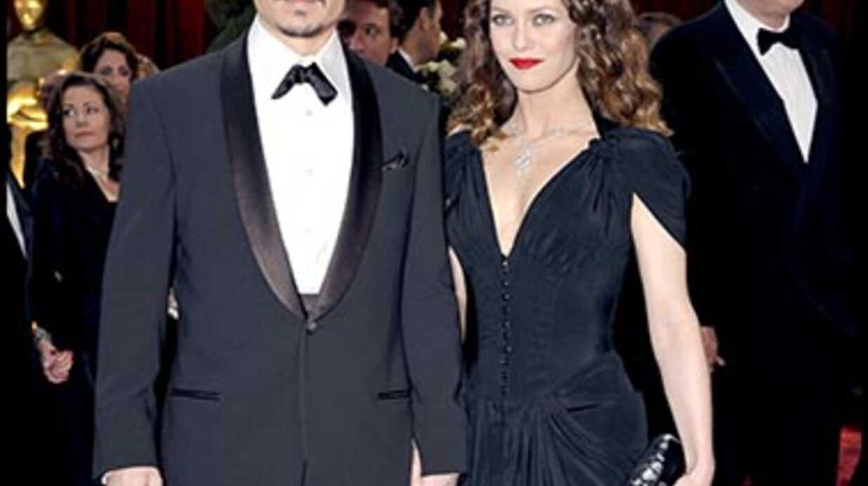 Winona Ryder critique la nouvelle relation de son ex Johnny Depp